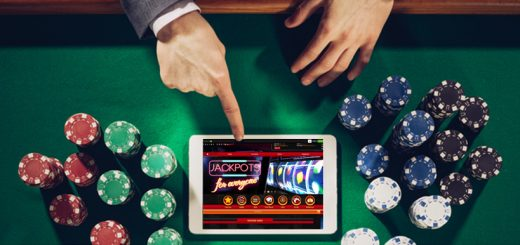 Introduktion till online casino