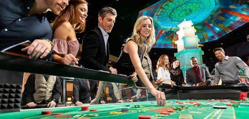 det är kul att spela på casino